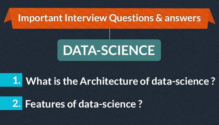 data-science-interview-questions - Intellipaat Blog