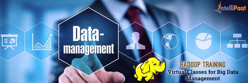 Hadoop Training- Virtual Classes for Big Data Management