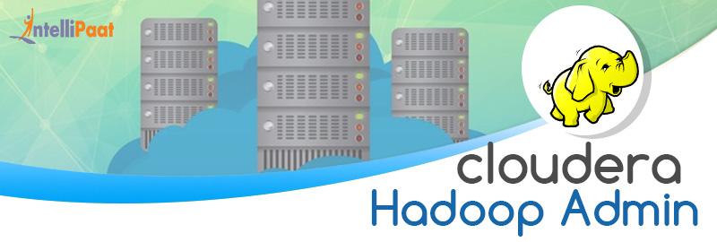 Cloudera Hadoop Admin Training