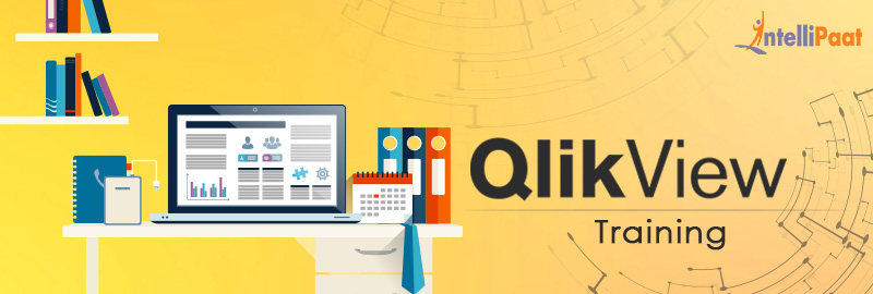 Qlikview Training – Business Intelligence Software