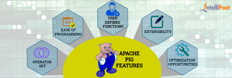 Features of Pig