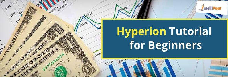 Hyperion Tutorial for Beginners
