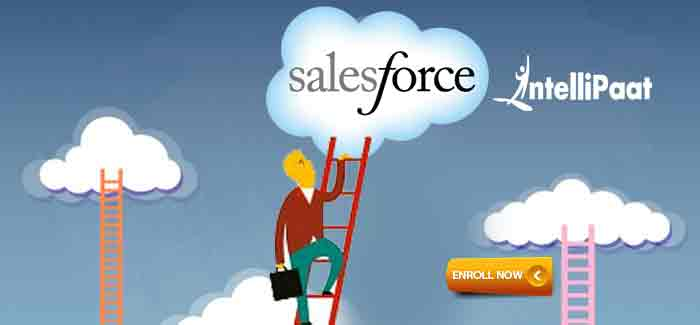 Salesforce: A Force to be Reckoned with!
