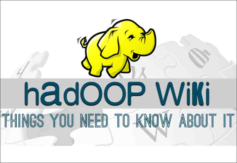 Hadoop Wiki Things You Need To Know About It Intellipaat Blog