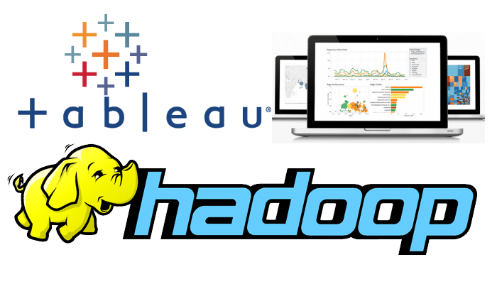 Learning Tableau on Hadoop blog image - Intellipaat Blog