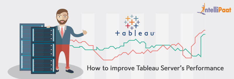 Tuning the Performance of The Tableau Server