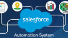 SalesForce Automation System
