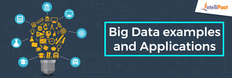 7 examples of big data usecases in real life intellipaat blog