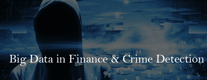 Big Data in Finance and Crime Detection