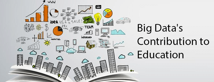Big Data's Contribution to Education