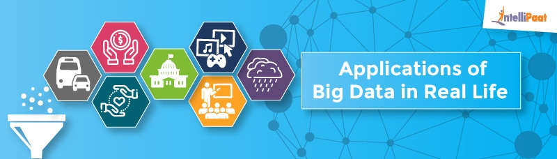 7 Big Data Examples: Applications of Big Data in Real Life