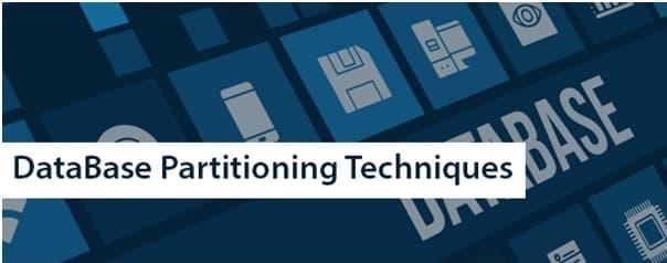 Database Partitioning Techniques
