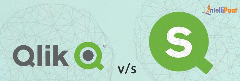 QlikSense Versus QlikView
