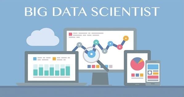 Big data data science