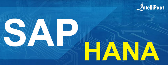 what is sap hana