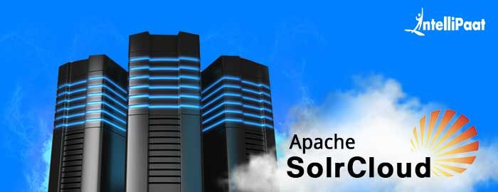 What is Apache SolrCloud?