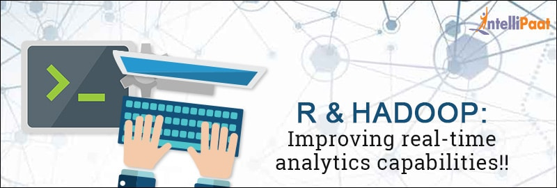 How to Successfully Integrate R with Hadoop? - Intellipaat Blog
