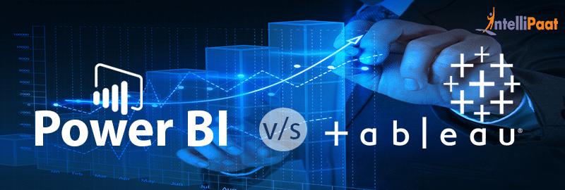 How Tableau is better than Power BI for enterprises?