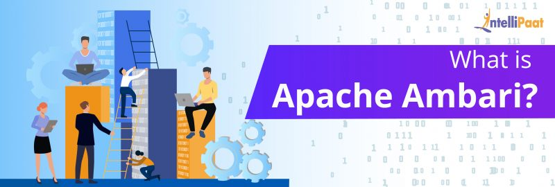 What is Apache Ambari?