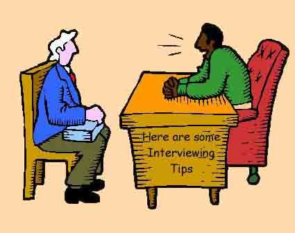 Interview tips-pic