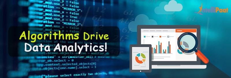 Algorithms: The Backbone of Big Data Analytics!