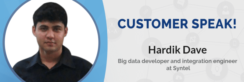 Learn Salesforce to Upgrade your Career: Hardik's Journey