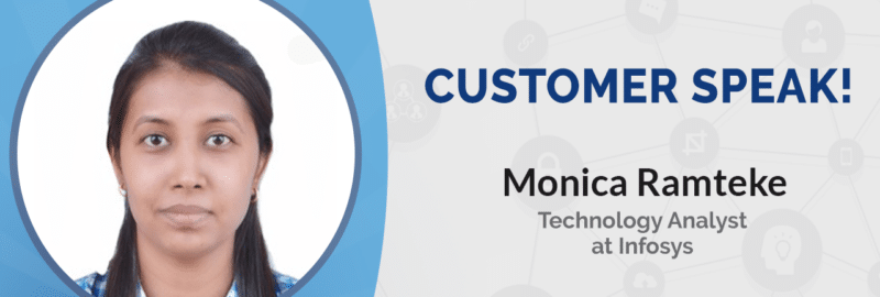 How Monica Transformed her Career from Data Warehousing to Hadoop Expert