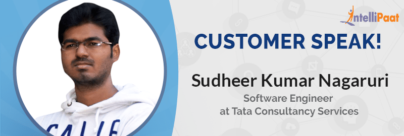 Excelling in Career with Big Data Hadoop: Sudheer's Journey