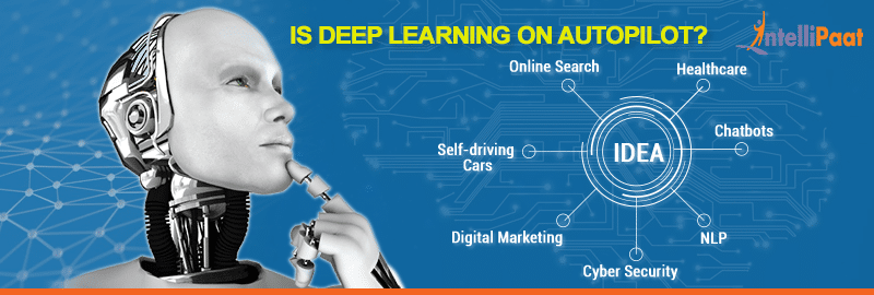 8 Ways Deep Learning is Taking Over Our World!