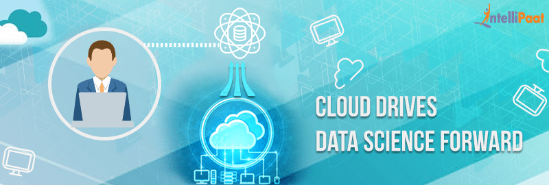 Connection Between Data Science and Cloud Computing!