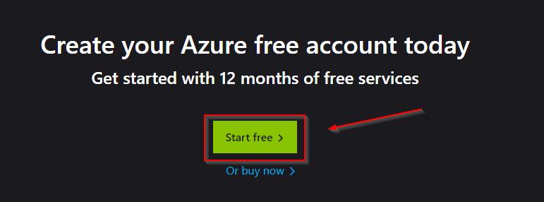 Azure Free account-What is Microsoft Azure-Intellipaat