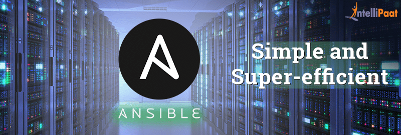 What is Ansible?