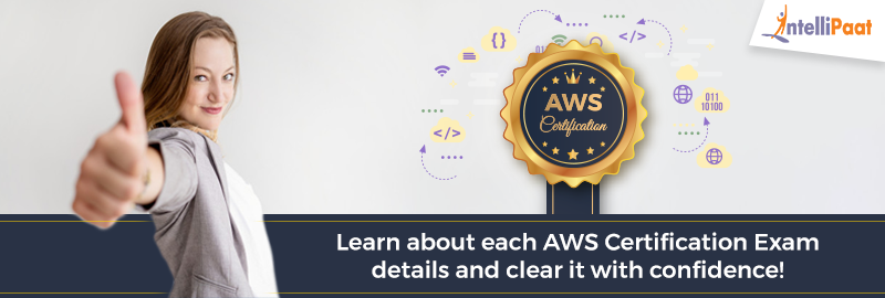 A Detailed Guide to AWS Certification Exams