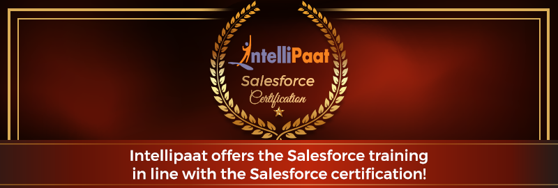 The right Salesforce training to clear the Salesforce certification