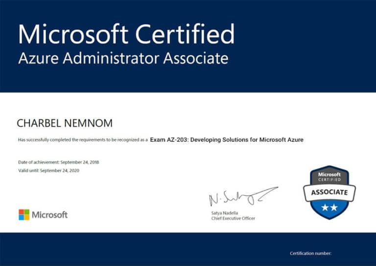 Exam-AZ-203-Developing-Solutions-for-Microsoft-Azure-768x544