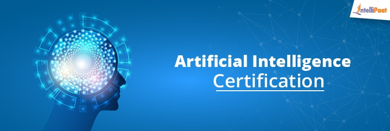Artificial Intelligence Certification