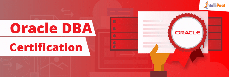 Oracle DBA Certification