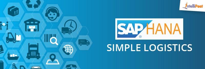 S4 Logistics Certification 1809: Advancements in Enterprise Management