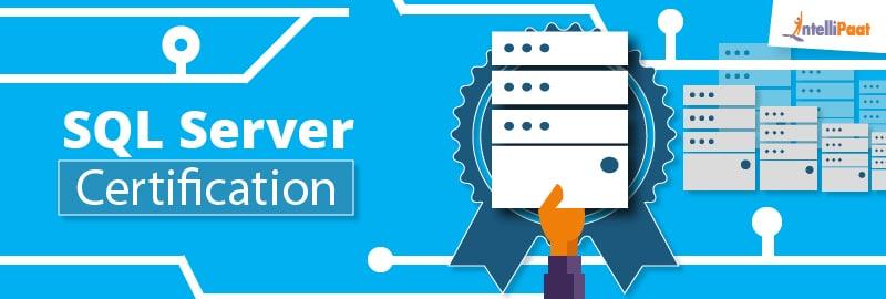 SQL Server Certification