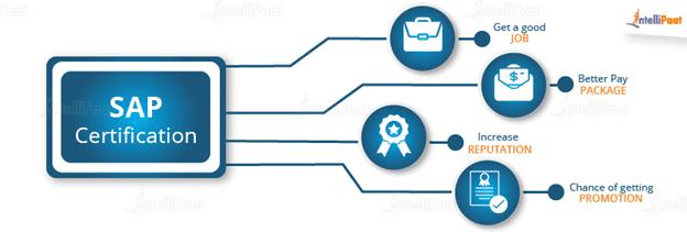 Benefits of an SAP Certification