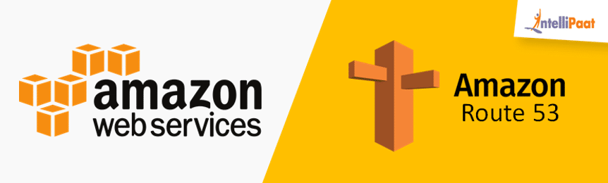 What is AWS Route 53 in Amazon?