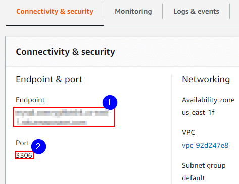 connectivity and security
