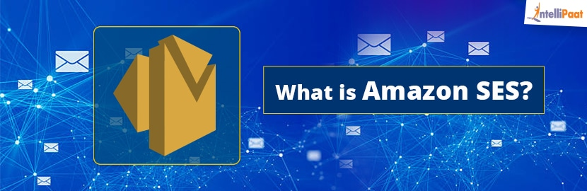 what is amazon SES
