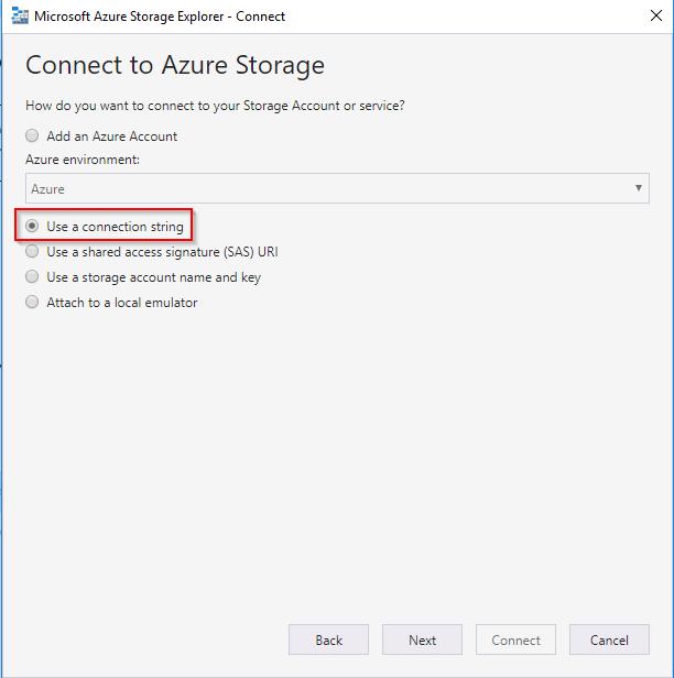 Azure storage account connect-Azure Storage-Intellipaat