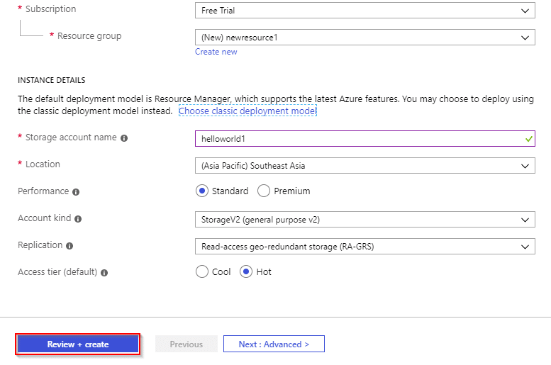 Azure storage account review-Azure Storage-Intellipaat