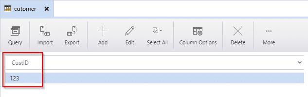 Azure storage explorer new column added-Azure Storage-Intellipaat