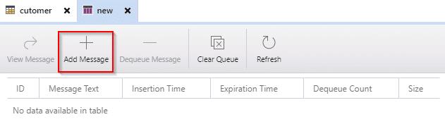 Azure queue message-Azure Storage-Intellipaat