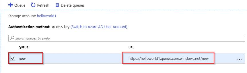 azure storage queue new-Azure Storage-Intellipaat