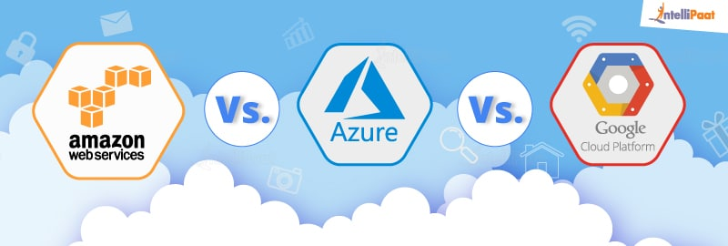 AWS vs Azure vs Google – Detailed Cloud Comparison