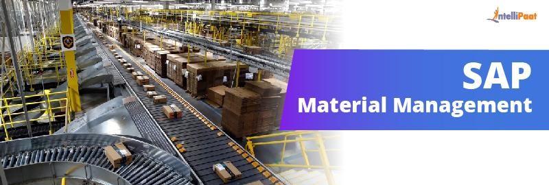 SAP Material Management – SAP MM Tutorial